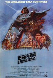 Star Wars: Episode V - The Empire Strikes Back, Movie