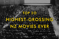 Top 20 Highest-Grossing New Zealand Movies of All Time