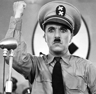 The Great Dictator, Movie