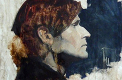 Crispin Glover Fan Art Competition Finalists
