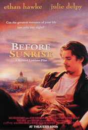 Before Sunrise, Movie