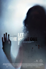 Let The Right One In, Movie