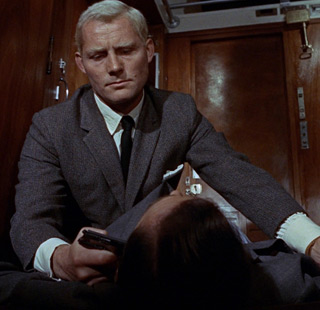 From Russia With Love (1963), Movie