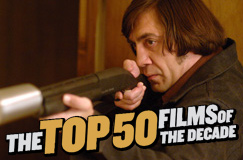 Top 50 Films of the Decade