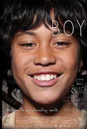 1. Boy, Movie