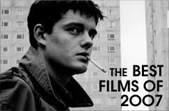 The Best Films of 2007