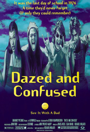 Dazed and Confused, Movie