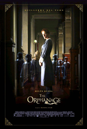 The Orphanage, Movie