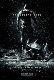 7. The Dark Knight Rises, Movie