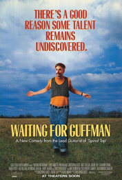 Waiting For Guffman (1996), Movie