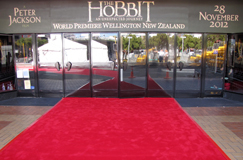 GALLERY: 'The Hobbit' Red Carpet