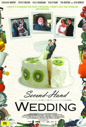 8. Second-Hand Wedding, Movie