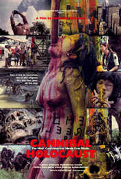 Cannibal Holocaust, Movie