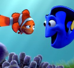 Finding Nemo 3D, Movie