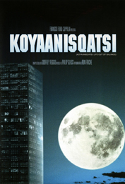 Koyaanisqatsi (1982), Movie