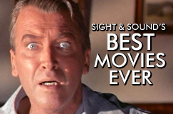 Sight & Sound's Top 10 Films Of All Time