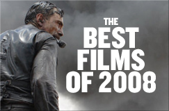 The Best Films of 2008