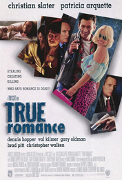 True Romance, Movie
