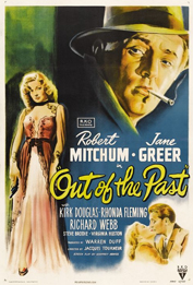 Out of the Past (1947), Movie