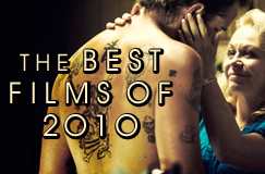 The Best Films of 2010