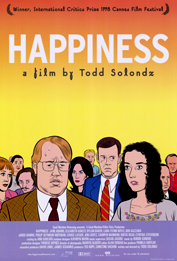 Happiness (1998), Movie