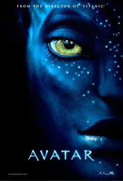 1. Avatar, Movie