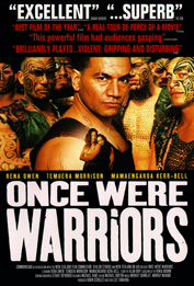3. Once Were Warriors, Movie
